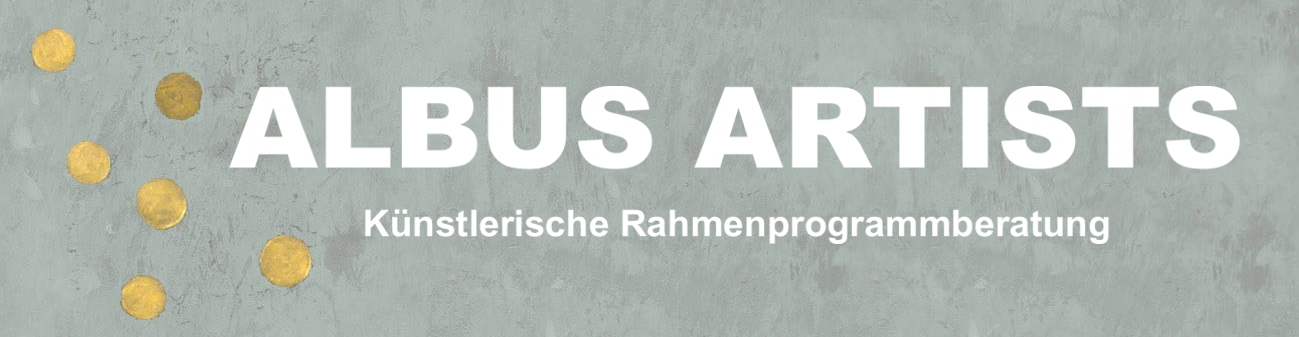 ALBUS ARTISTS - Kuenstler